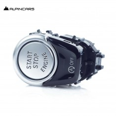 BMW 5 G30 G31 G38 6 G32 540iX B58C 518d Knopf Schalter Start/Stop button 7939289