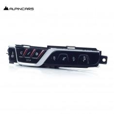 BMW X3 F97 X4 F98M Bedieneinheit Mittelkonsole PDC switch Operating unit 8076646
