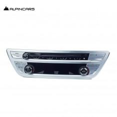 BMW G11  Klimabedienteil A/C radio panel touch sitzheitzung KERAMIK ECE