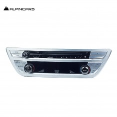 BMW G11  Klimabedienteil A/C radio panel touch KERAMIK BAND