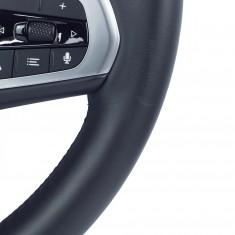BMW G20 M340 G29 Z4 M LEDER LENKRAD LEATHER STEERING WHEEL PADDLES S710A 8A04502