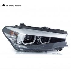 BMW 5 G30 G31 FULL LED Scheinwerfer rechts headlight right LHD complete  7439184