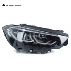 BMW 8 G14 G15 G16 ADAPTIVE LED Scheinwerfer rechts headlight right  LHD complete