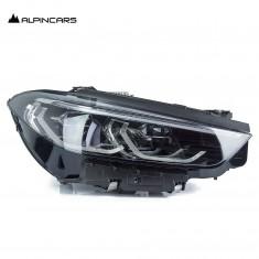 BMW 8 G14 G15 G16 lampa adaptive led prawa kompletna