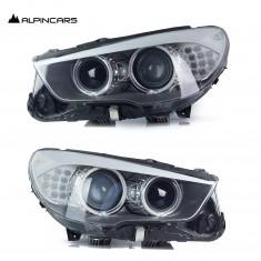 BMW 3 G20 G21 lampa LED LL prawa kompletna