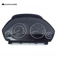 BMW  F20  F21  F22  F23  6WA SPORT Line Instrumentenkombi I-Kombi benzin 11200km