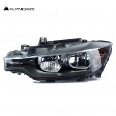 BMW F20 F21 1 1er XENON Scheinwerfer links headlight left LL LHD pre LCI 7229677