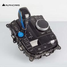 BMW 8' X' G05 G06 G07 G14 G15 Gałka zmiany biegów 9891319 9891528