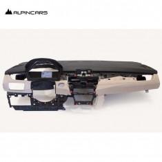 BMW F45 F46 2er I-Tafel Instrumententafel Armaturenbrett Dashboard panel VZ32947