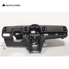 MINI F60 Countryman I-Tafel Instrumententafel Armaturenbrett Dashboard panel 3G6