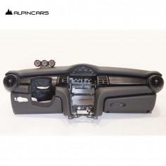 MINI F55 F56 F57 WORKS JCW I-Tafel Instrumententafel Armaturenbrett Dashboard TB