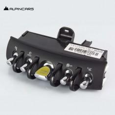 MINI F60 Clubman B38c Bedieneinheit Mittelkonsole switch centre console  6837364