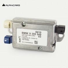 BMW 1' 2' 3' 4' 5' 6' 7' X F12 F15 F20 F22 F30 F87 G28 G38 USB hub modul 9355549