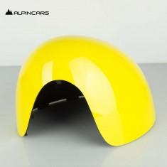 MINI F55 F56 F60  osłona lusterka Żółty 2410465
