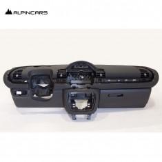 MINI F54 Clubman I-Tafel Instrumententafel Armaturenbrett Dashboard panel 2F09596