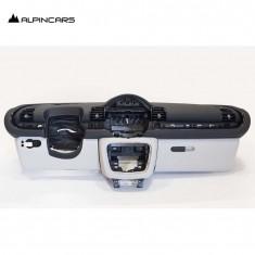 MINI F54 Clubman I-Tafel Instrumententafel Armaturenbrett Dashboard panel TN65159