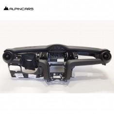 MINI F55 F56 F57 WORKS JCW I-Tafel Instrumententafel Armaturenbrett Dashboard T9