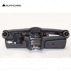 MINI F55 F56 JCW WORKS Deska rozdzielcza konsola