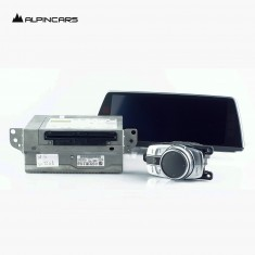 "BMW G11 G12 NAVI NBT EVO Satz ECE id5 touch display 10,25"" iDrive touch  GD61525"