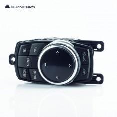 BMW F10 F15 F20 F30 F32 F36 NBT EVO iDrive TOUCH CONTROLLER KONTROLER 9350723-01