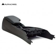 BMW F80 M3 F82 F83 M4 Mittelarmlehne armrest center console merino black F699563