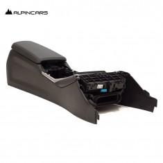 BMW F30 F31 F32 F36 Mittel armlehne armrest center console veneto beige  G774526