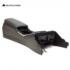BMW G20 G21 G28 3 Mittel armlehne armrest center console sensatec black  AE78335