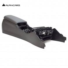 BMW G20 G21 G28 3 Mittel armlehne armrest center console sensatec black AH17471