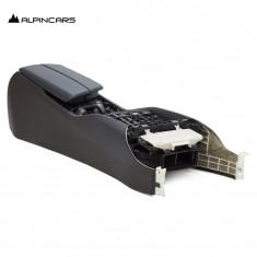 BMW G30 G31 G32 5er Mittel Konsole armlehne armrest center console black BP99321
