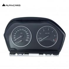BMW licznik 6WA f45 104923km