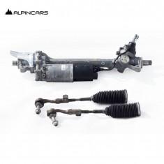BMW G20 G21 3 Lenkgetriebe Steering gear 02VL Variable Sportlenkung RWD  6899679