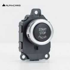 BMW F01 F06 F07 F10 F12 F13 Schalter Start/Stop Switch swich Start/Stop  9263438