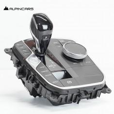 BMW 3ER G20 G21 F40 Gangwahlschalter Gear iDrive selector switch GWS LHD 9460149