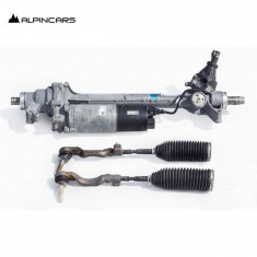 BMW F90 M5 F91 F92 F93 M8 Lenkgetriebe Lenkung Steering rack gear 5288km 8053353