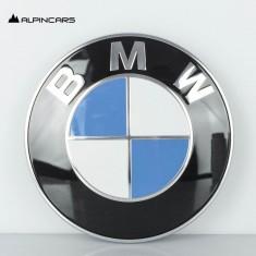 BMW G11 730dX 730i G12 740LdX M760LiX G07 X7 M50dX 40iX Original Emblem  7498981