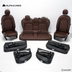 MINI F55 JCW John Cooper Works Innenausstatung Sitze Seats Interior Harman 9967k
