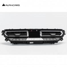 BMW 8 G14 G15 840i Klimabedienteil Klimaautomatik air condition AC Panel 9458558