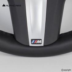 BMW G30 G32 G14 G15 G05 G07 LCI ORIGINAL LENKRAD PADDLES STEERING WHEEL  BR88749