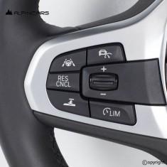 BMW G01 G30 G31 G32 G38 520dX B47D 518d M LENKRAD STEERING WHEEL PADDLES LC52971