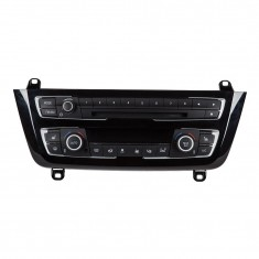 BMW panel klimatyzacji klimatronic