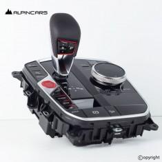 BMW F91 F93 M8 F95 X5M F96 Gangwahlschalter Gear selector switch GWS LHD 9882105