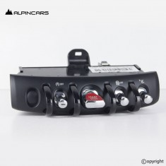MINI  F55 F56 F57  Bedieneinheit  Mittelkonsole  switch centre console   9328289