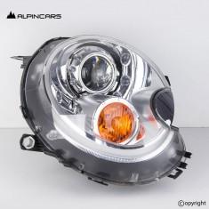MINI R55 R56 R57 R58 lampa BI XENON kompletna prawa ECE