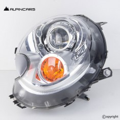 MINI R55 R56 R57 R58 lampa BI XENON kompletna lewa ECE