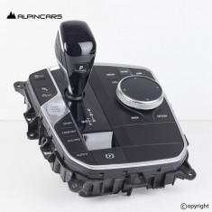 BMW 3er G20 G21 318 Gangwahlschalter Gear iDrive selector switch GWS LHD 9460151