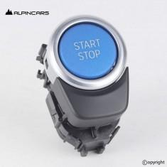 BMW G01 M40iX B58 X3 G02 X4 G08  Knopf Schalter switch button start/stop 9473689