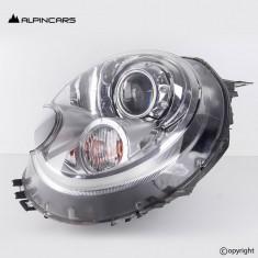 MINI  R55 R56 R57 R58  BI XENON Scheinwerfer links headlight left complete   ECE