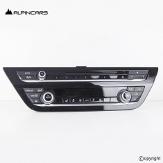 BMW G30 G31 G32 Klimabedienteil Air Condition Panel Sitzheitzung High ECE G591601