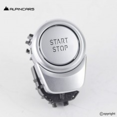 BMW 7' G11 G12 LCI Hybrid Knopf Schalter switch button start/stop Engine 9869565