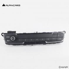BMW X2 F39 2' F45 F46 X1 F48 F49 Bedieneinheit Audio Control unit audio  9371457